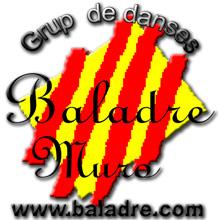 WEB oficial del Grup de Danses Baladre