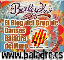 El Blog del Grup de Danses Baladre