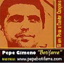 La Web de Pep Gimeno Botifarra