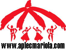 WEB oficial de l'Aplec de Danses del Pobles de la Serra Mariola