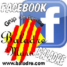 El Grup Baladre al FACEBOOK