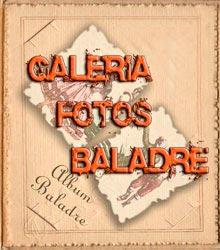 001 FOTOS BALADRE: Baladre des de 1981 fins 1992