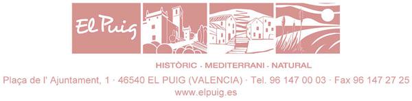 Festivitat de Sant Pere al Puig el pròxim 29 de gener 2012