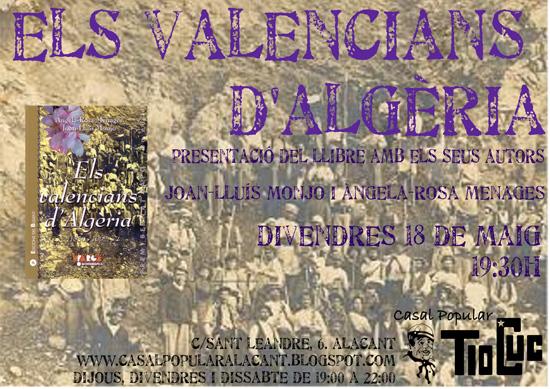 Els Valencians d'Algeria