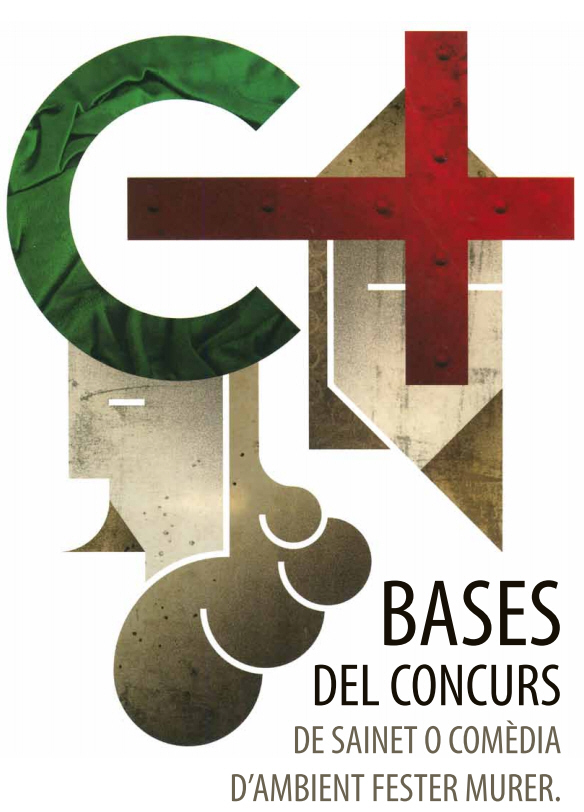 Concurs del Sainet o Comèdia d'Ambient Fester de Murer - 22 de juny de 2012