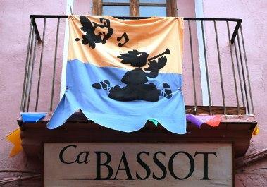 20 aniversari de CA BASSOT