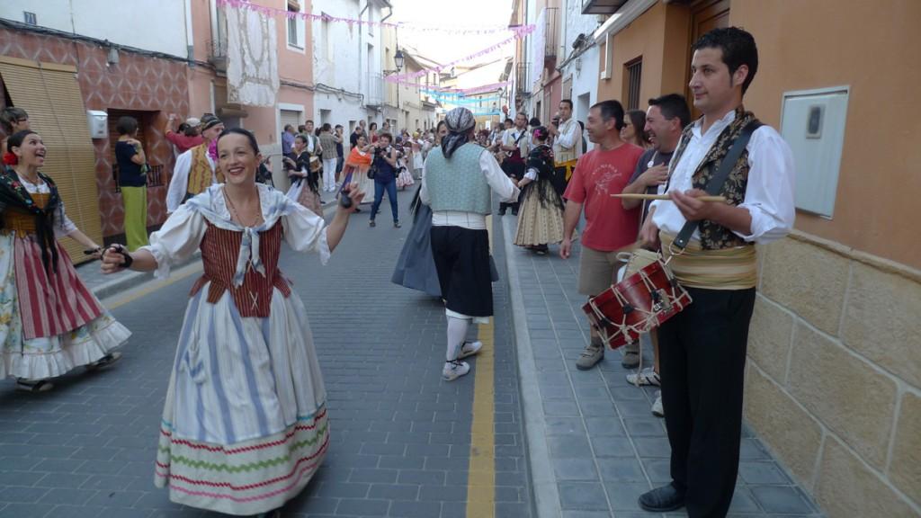 Danses Palacio i Sarau - 25-06-11