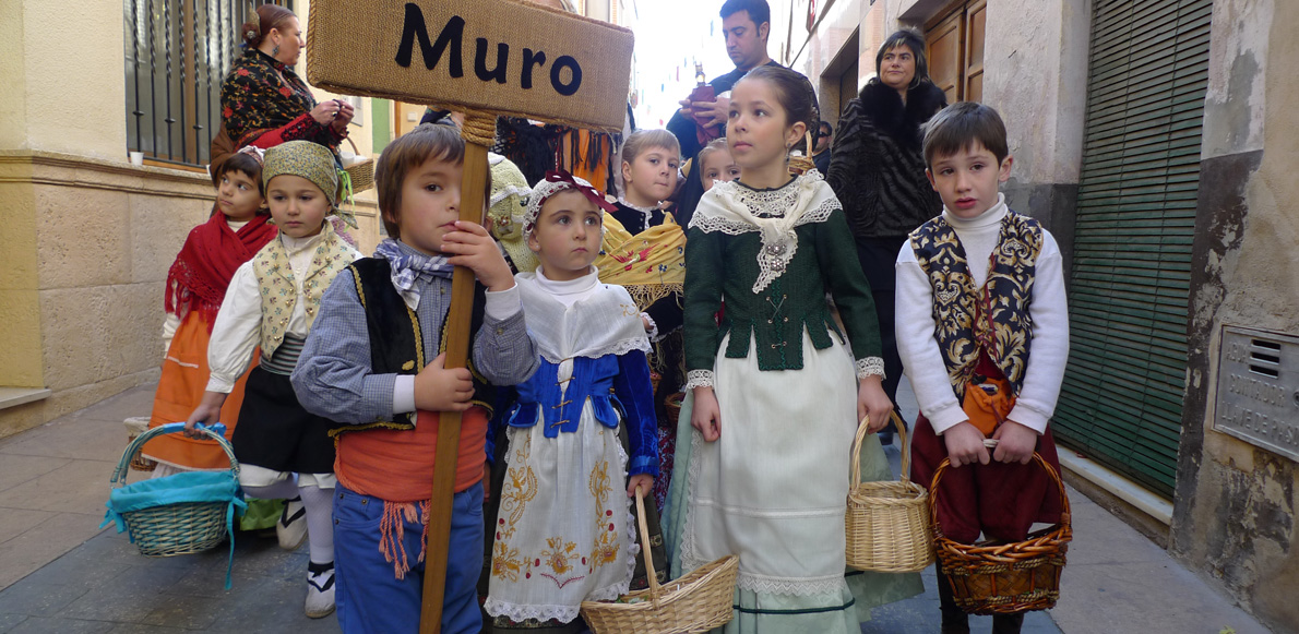 Fireta St. Antoni Muro - 22-01-12 - 29 Aplec de Danses
