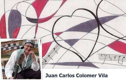 Bojos d'amor (tango) - Juan Carlos