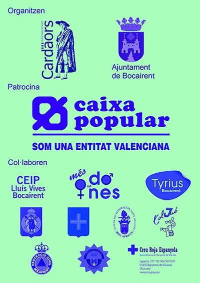 BOCAIRENT- IX APLEC MARIOLA 2013