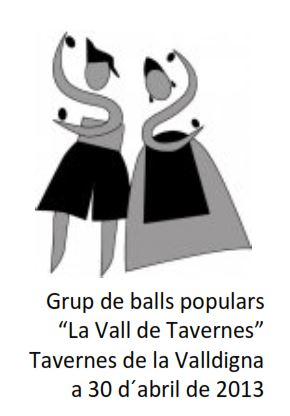 V Dansà Popular de Tavernes