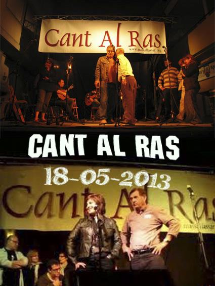 CANT AL RAS - Massalfassar XVII Edició