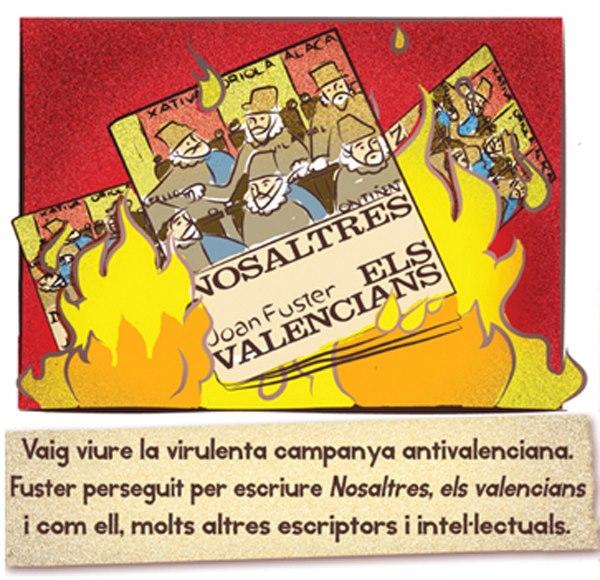 12 Estelles Comic -Silvia Faus