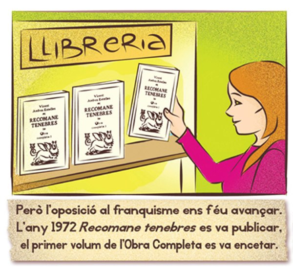 14 Estelles Comic -Silvia Faus