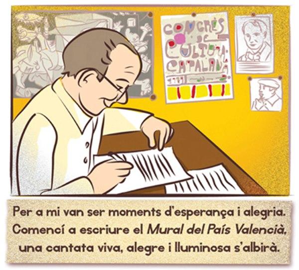 17 Estelles Comic -Silvia Faus