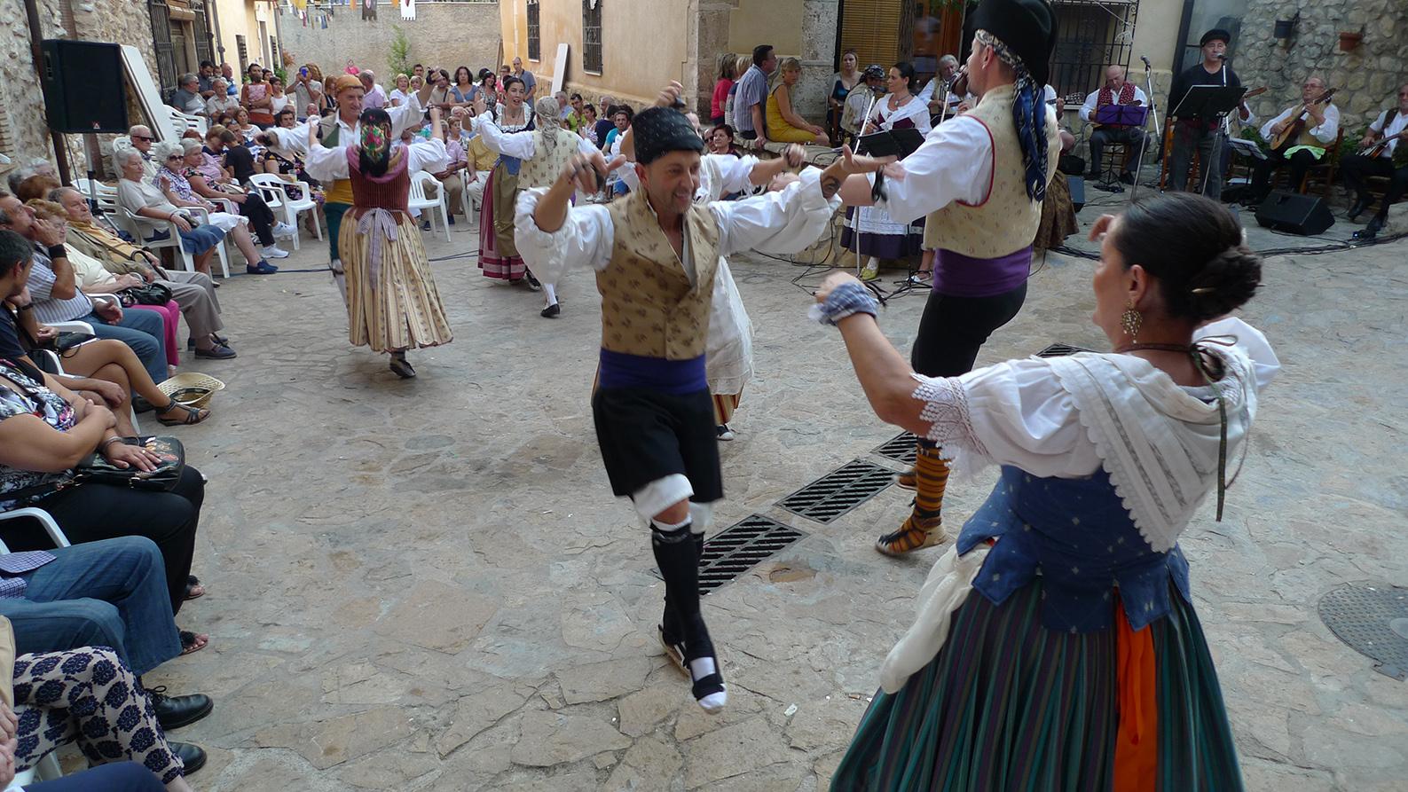 Turballos -Els Cecs Romancers 15-09-2013 (31)