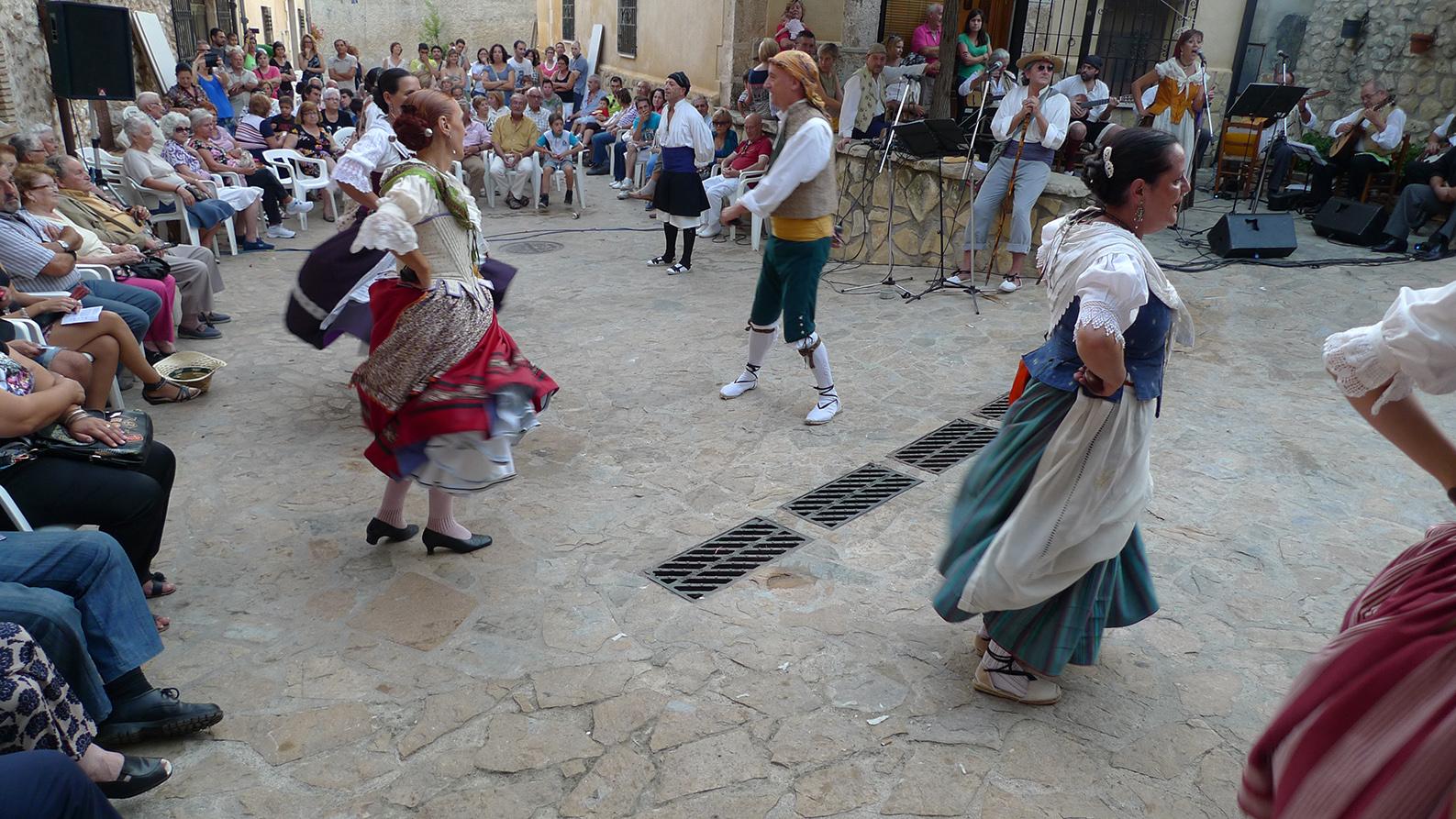 Turballos -Els Cecs Romancers 15-09-2013 (50)