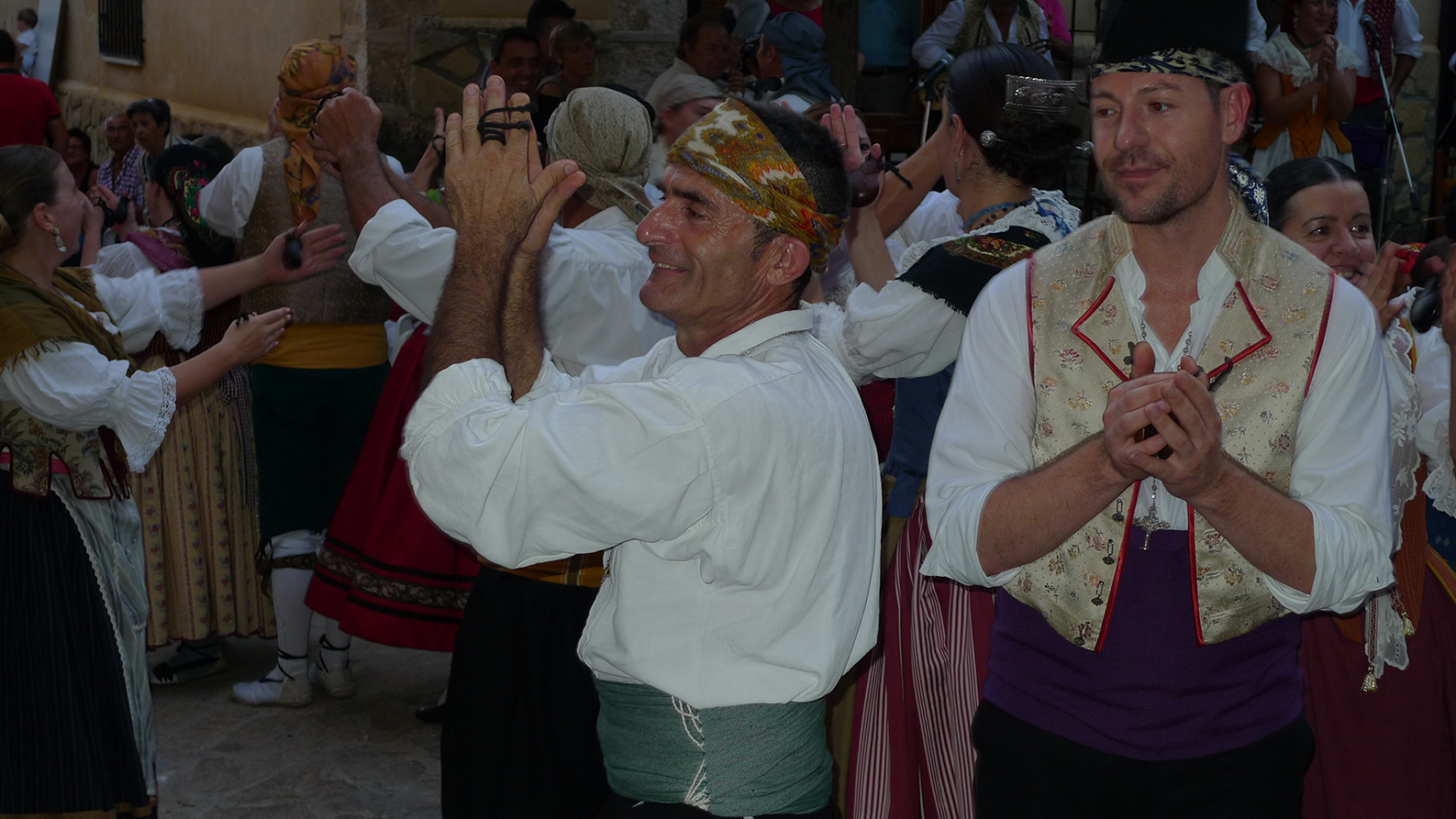 Turballos -Els Cecs Romancers 15-09-2013 (61)