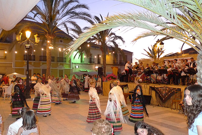Grup Rondalla, Cors i Danses L'Alguenya