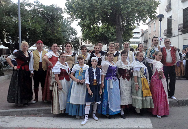 Grup de Danses La Vall