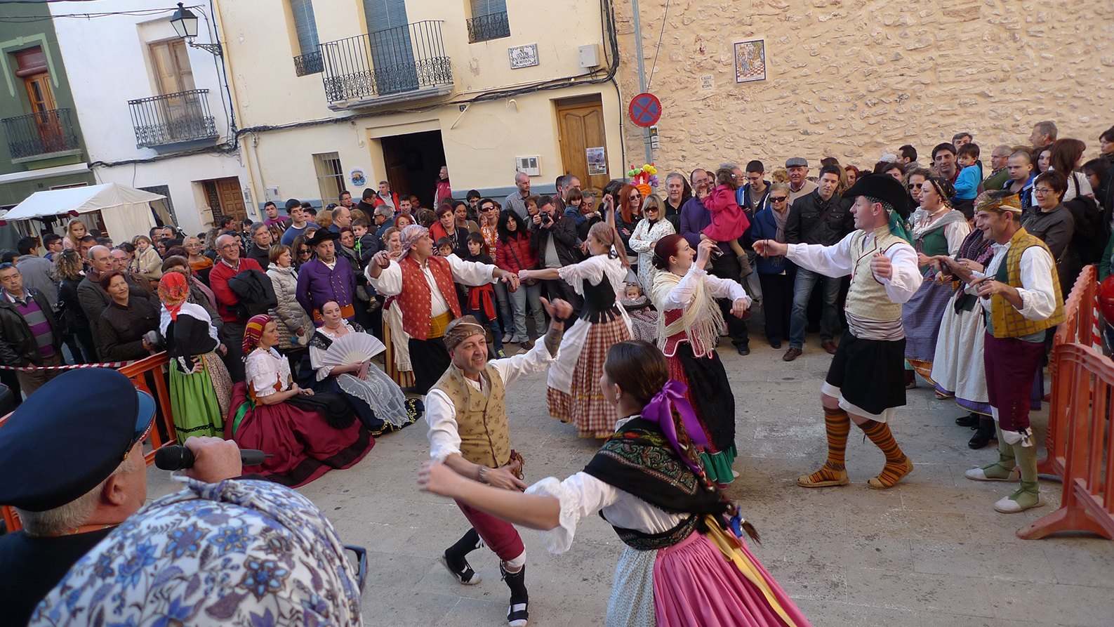 2014-02-23 - Baladre a Fira St. Marcia-ROTOVA (143)