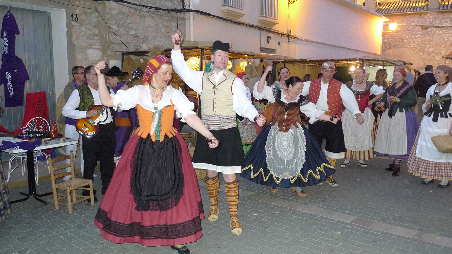2014-02-23 - Baladre a Fira St. Marcia-ROTOVA (187)