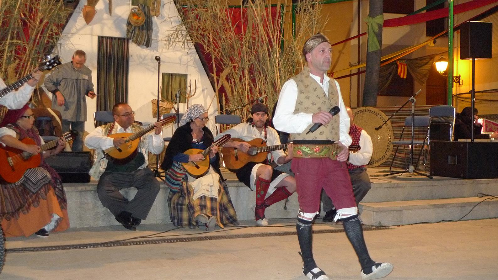 2014-02-23 - Baladre a Fira St. Marcia-ROTOVA (193)