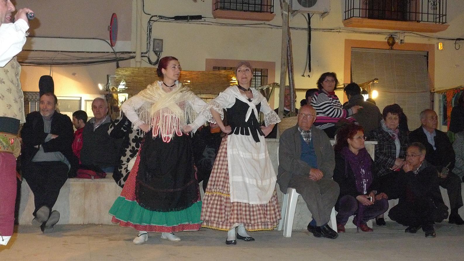 2014-02-23 - Baladre a Fira St. Marcia-ROTOVA (199)