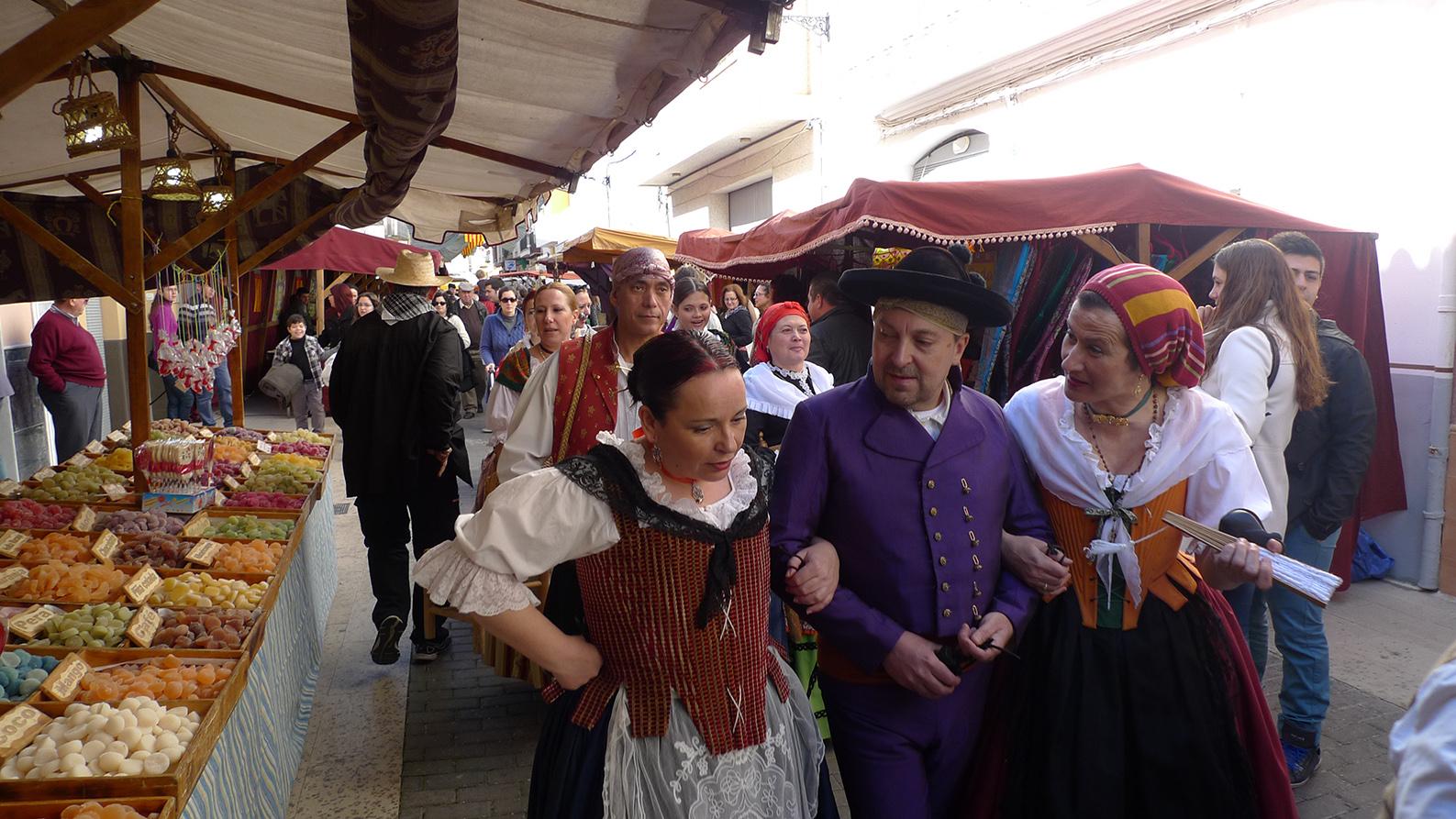 2014-02-23 - Baladre a Fira St. Marcia-ROTOVA (2)