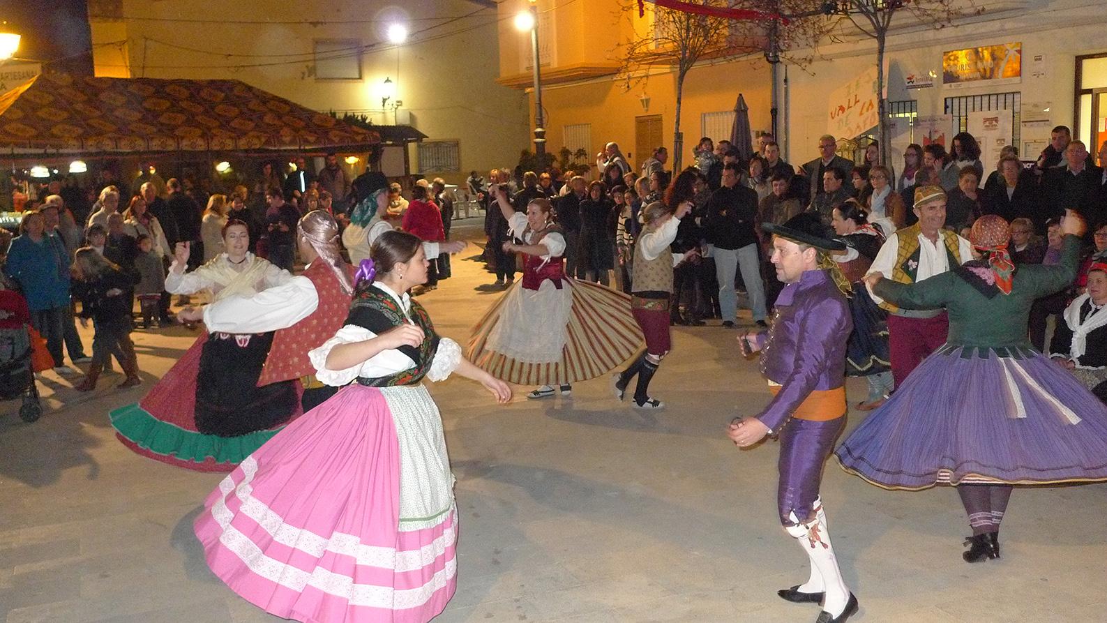 2014-02-23 - Baladre a Fira St. Marcia-ROTOVA (204)