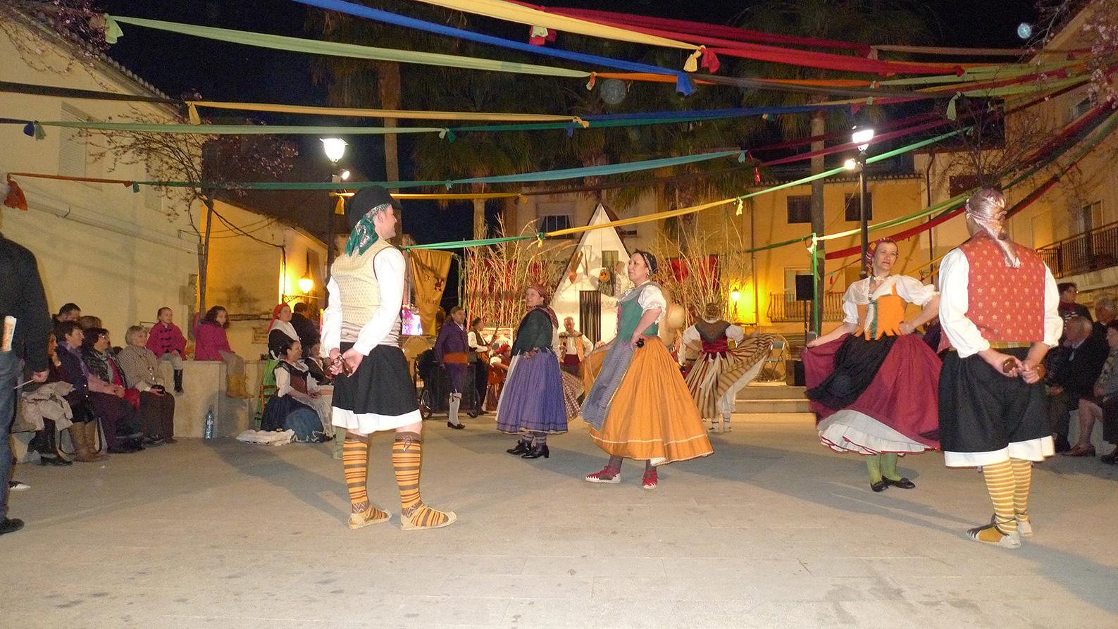 2014-02-23 - Baladre a Fira St. Marcia-ROTOVA (213)