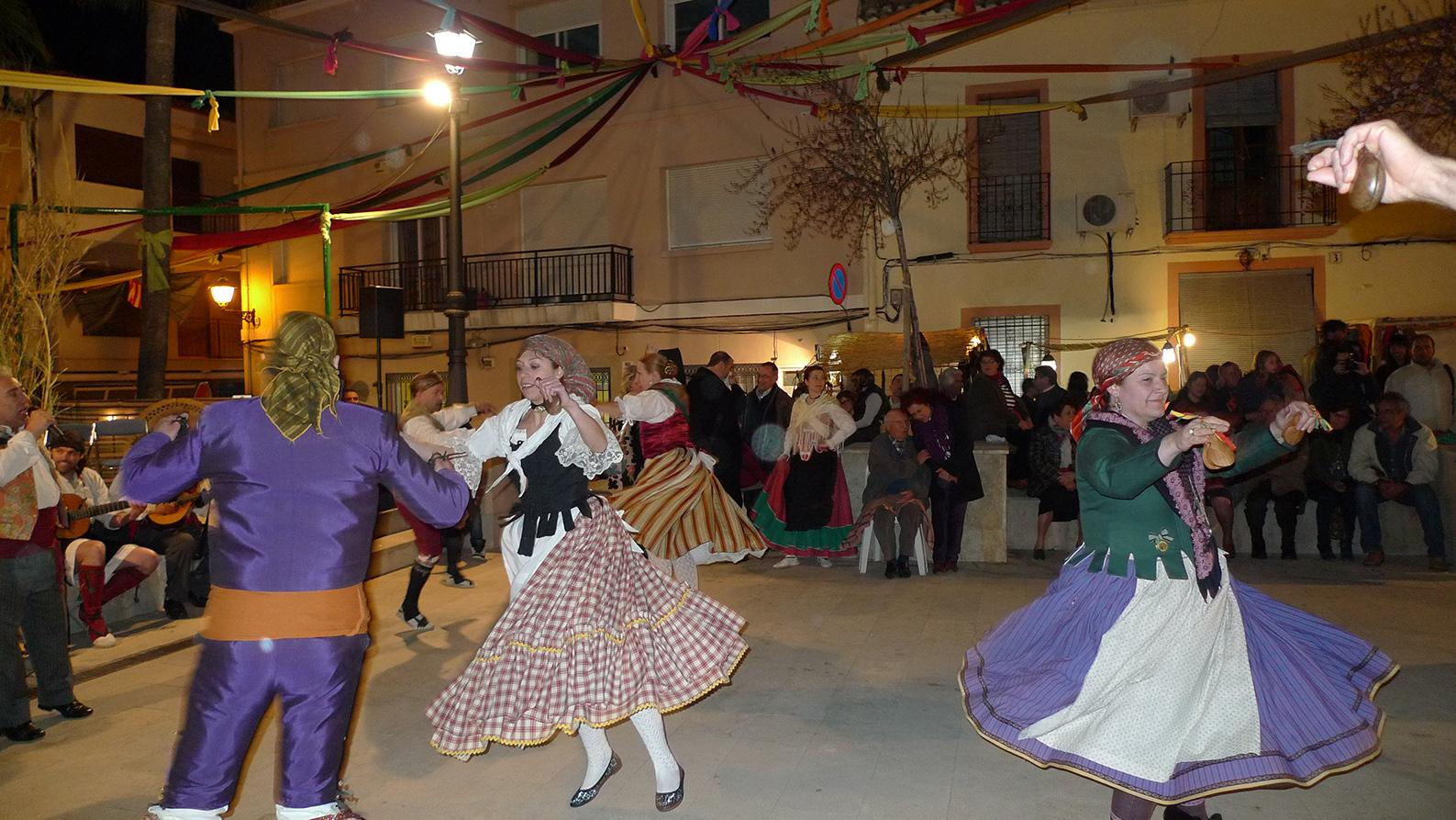 2014-02-23 - Baladre a Fira St. Marcia-ROTOVA (217)