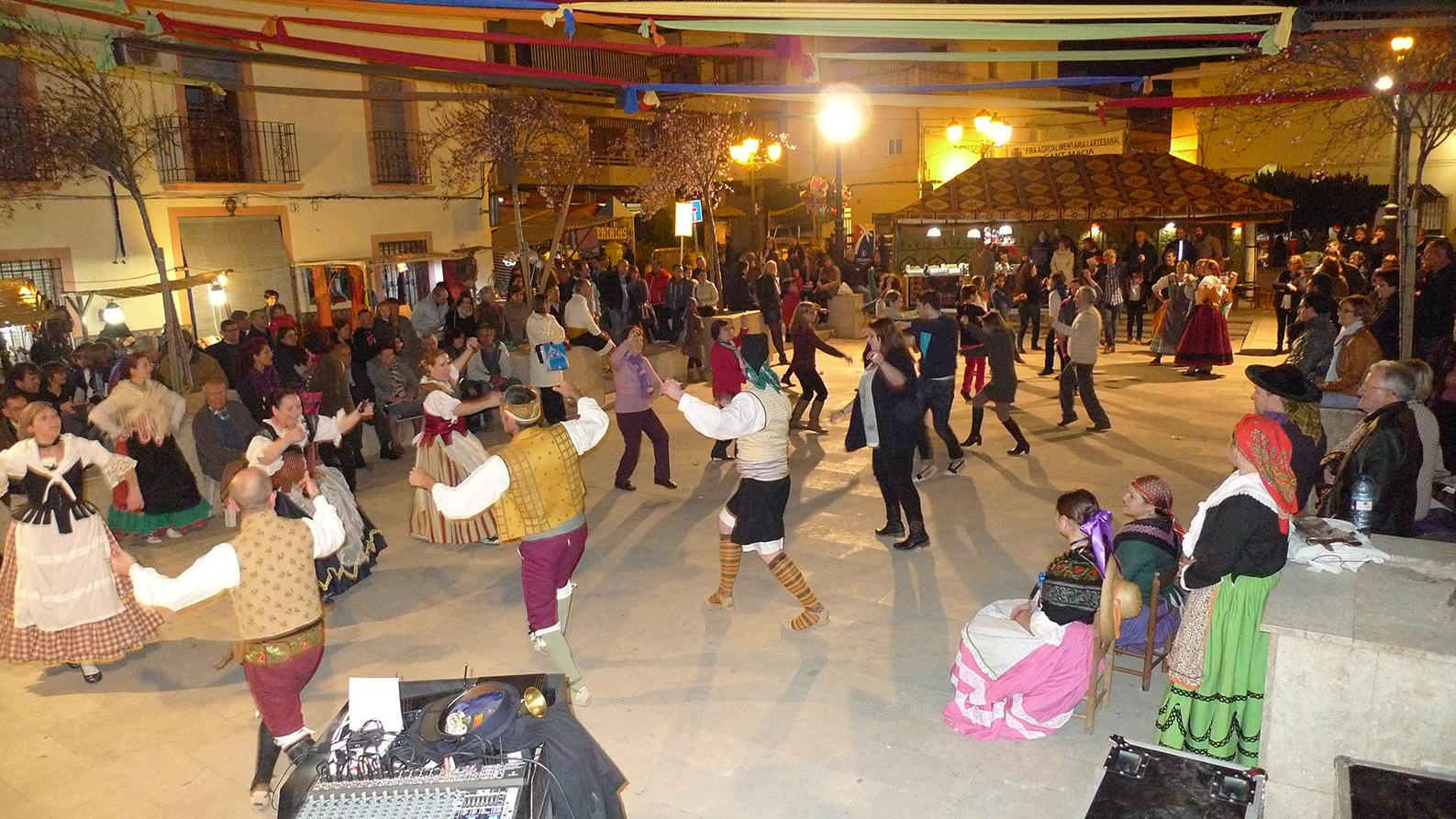 2014-02-23 - Baladre a Fira St. Marcia-ROTOVA (226)