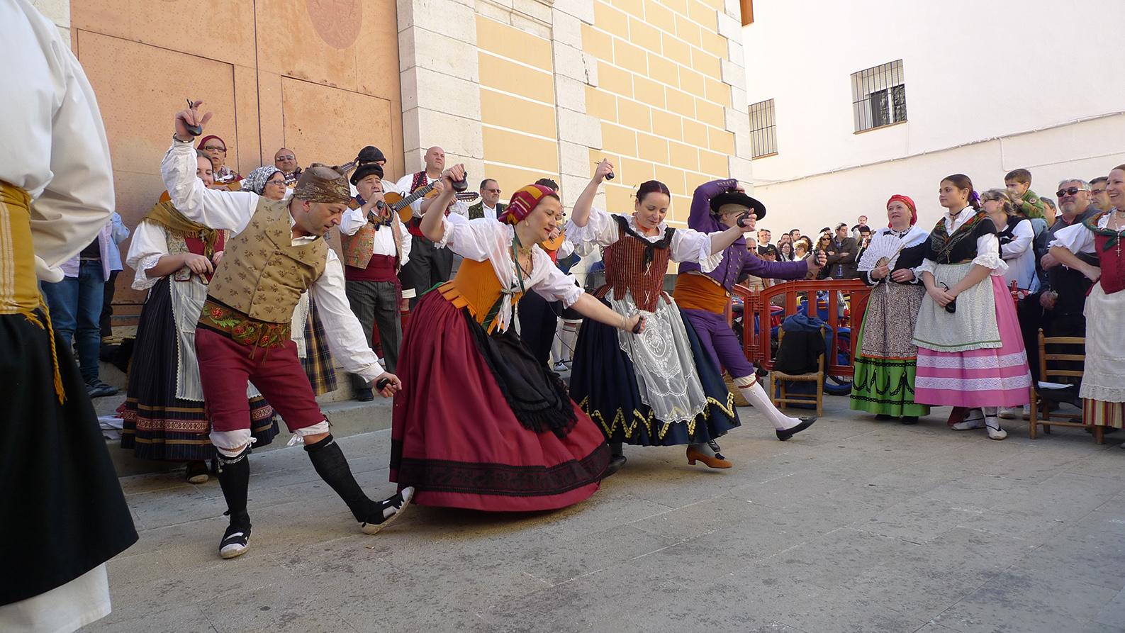 2014-02-23 - Baladre a Fira St. Marcia-ROTOVA (31)