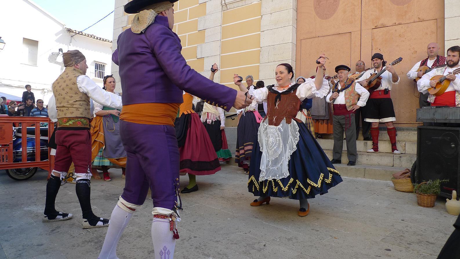 2014-02-23 - Baladre a Fira St. Marcia-ROTOVA (32)