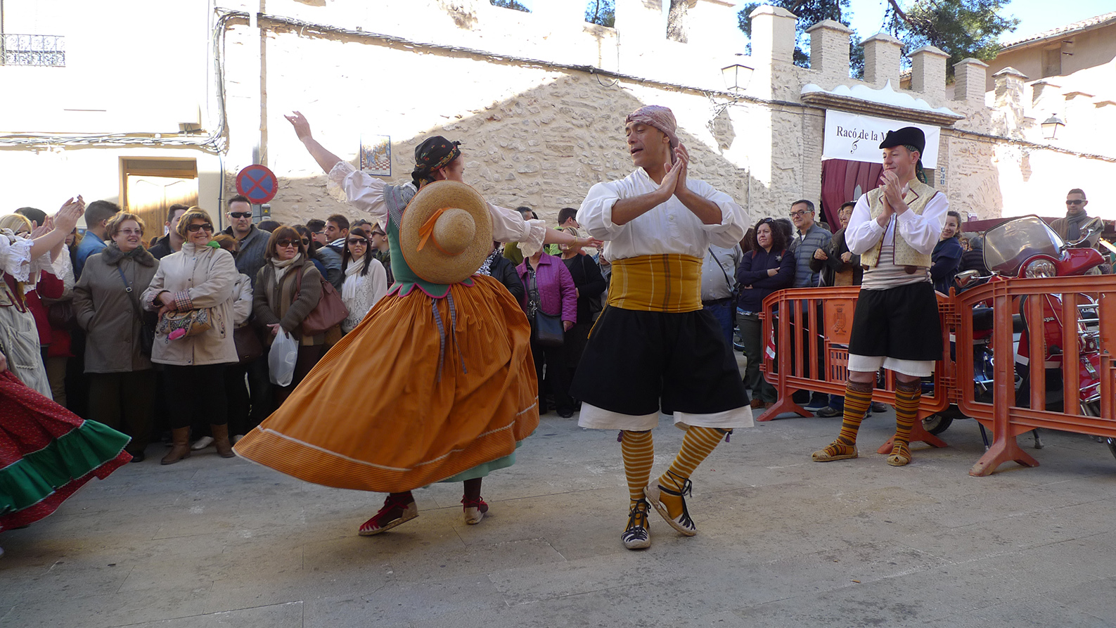 2014-02-23 - Baladre a Fira St. Marcia-ROTOVA (38)