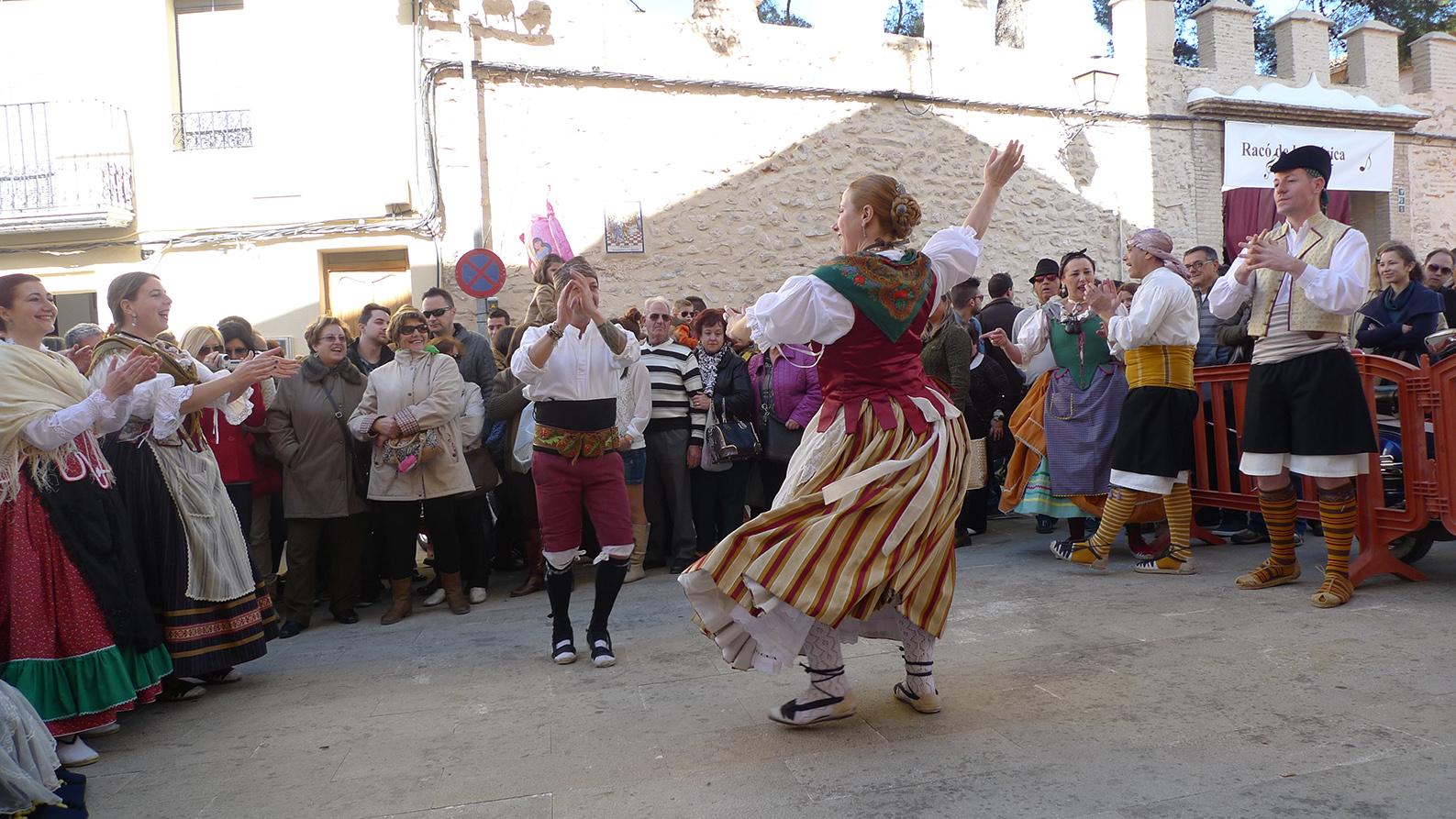2014-02-23 - Baladre a Fira St. Marcia-ROTOVA (41)