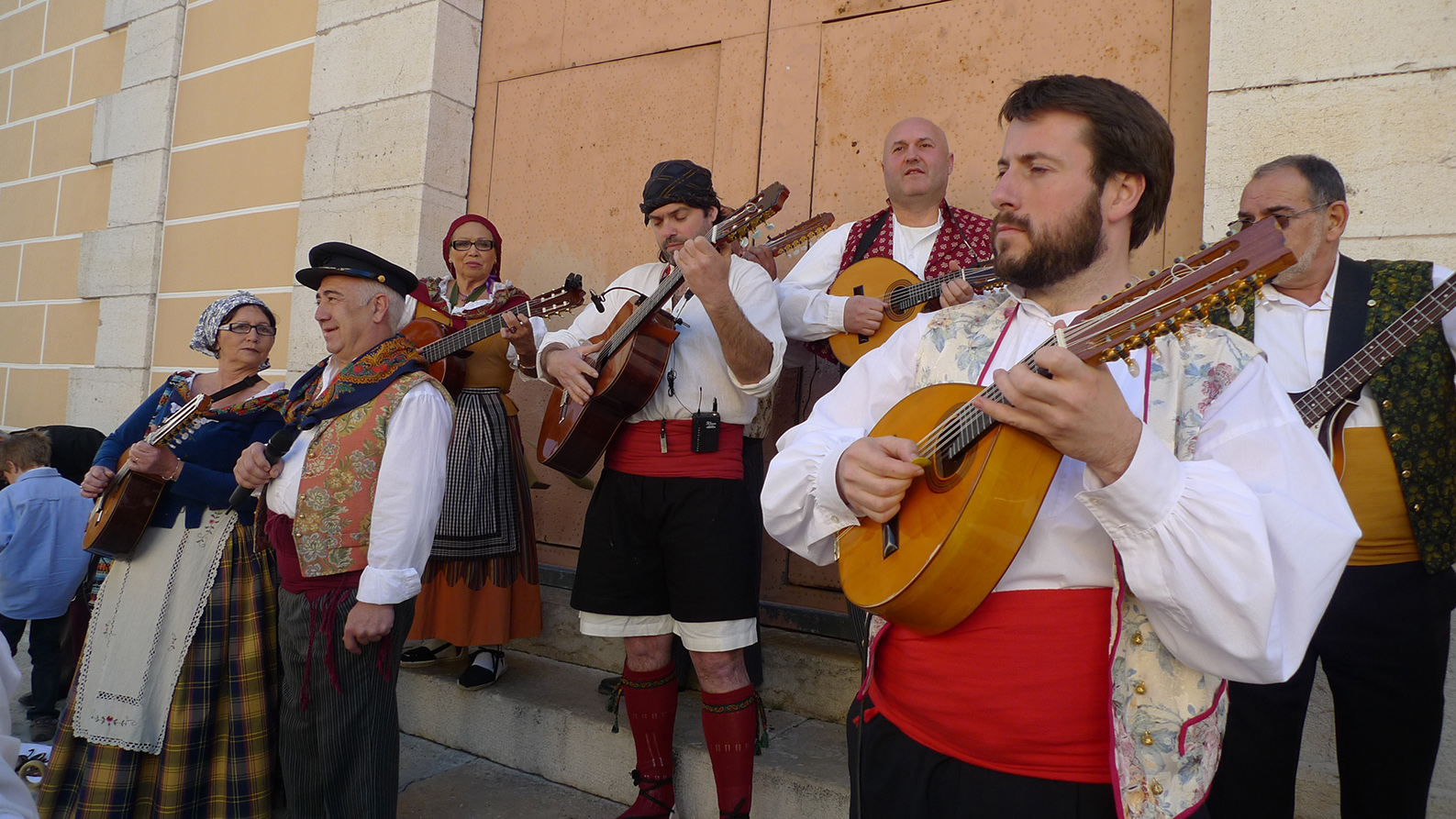 2014-02-23 - Baladre a Fira St. Marcia-ROTOVA (44)