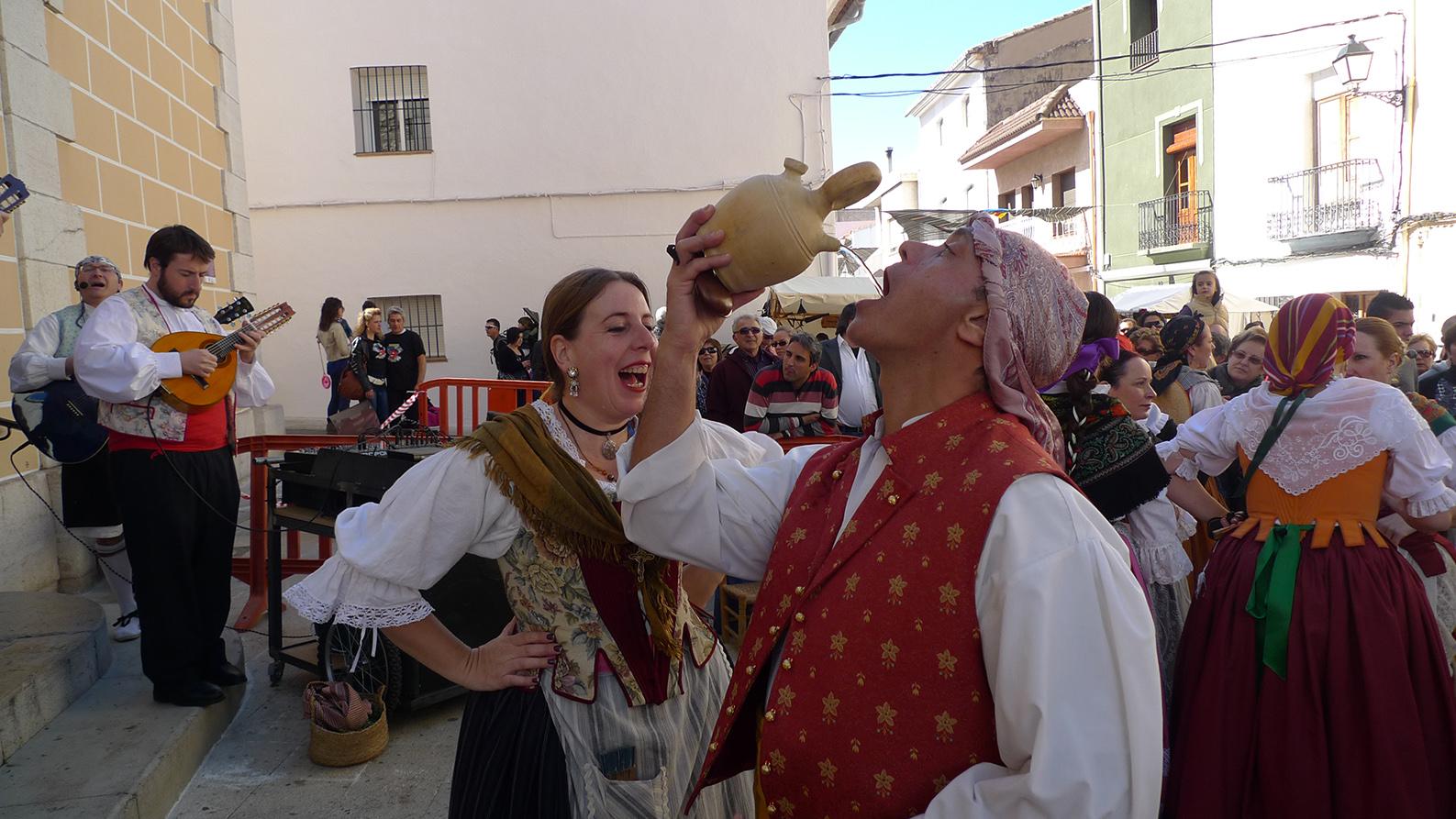 2014-02-23 - Baladre a Fira St. Marcia-ROTOVA (47)