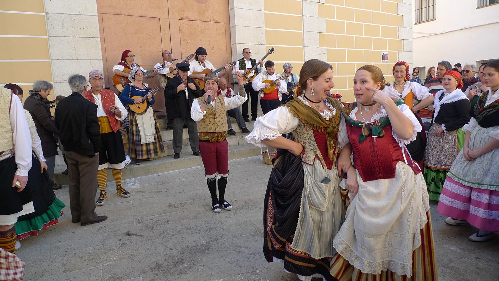 2014-02-23 - Baladre a Fira St. Marcia-ROTOVA (50)