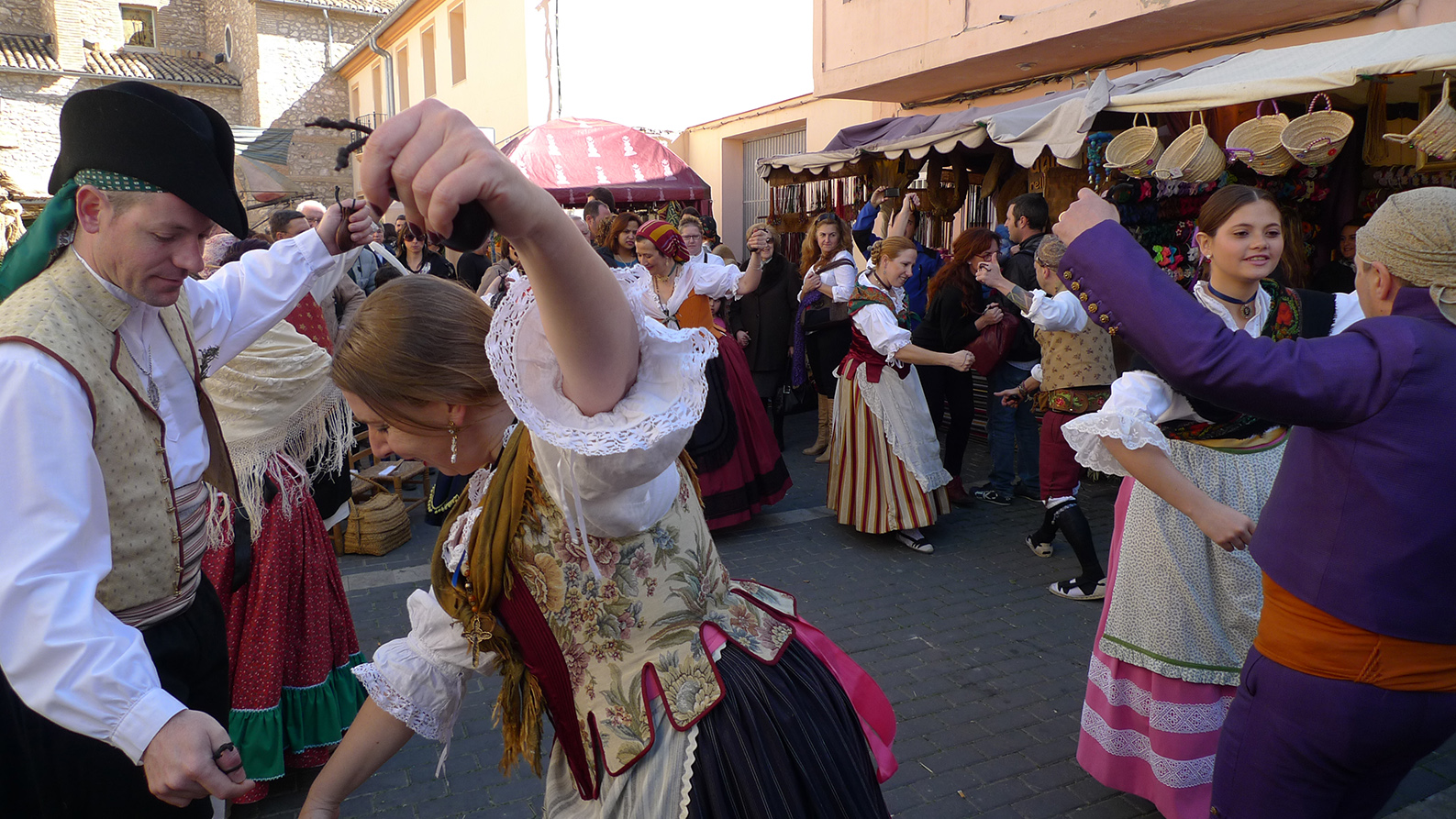 2014-02-23 - Baladre a Fira St. Marcia-ROTOVA (57)