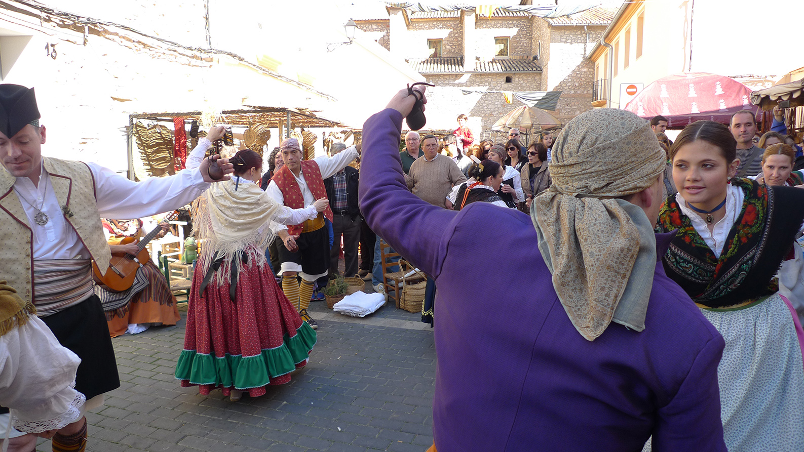 2014-02-23 - Baladre a Fira St. Marcia-ROTOVA (62)