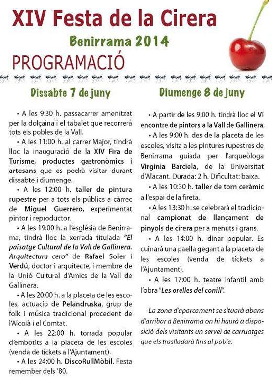 02 Festa de la Cirera-Benirrama2014