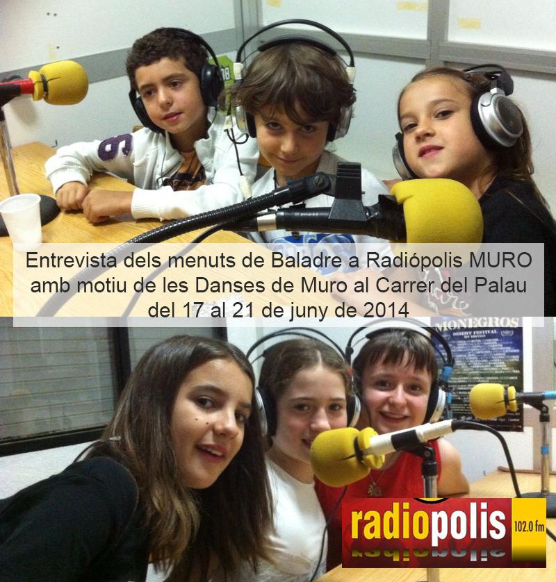 EntrevistaRadiopolis-Palacio20-06-2014 (2)
