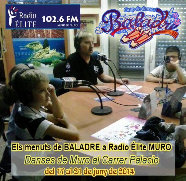 Radio Elite Xiquets