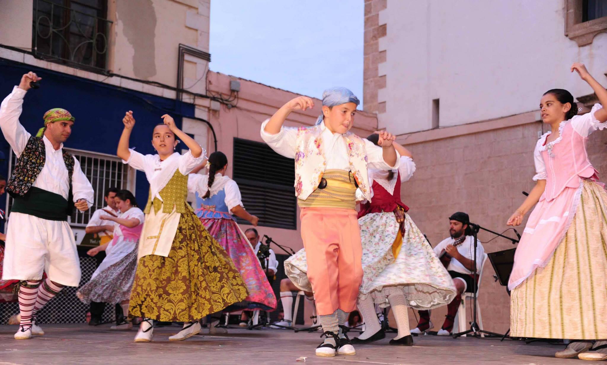 2014-07-06 R.Baladre a Festes de Denia (2)