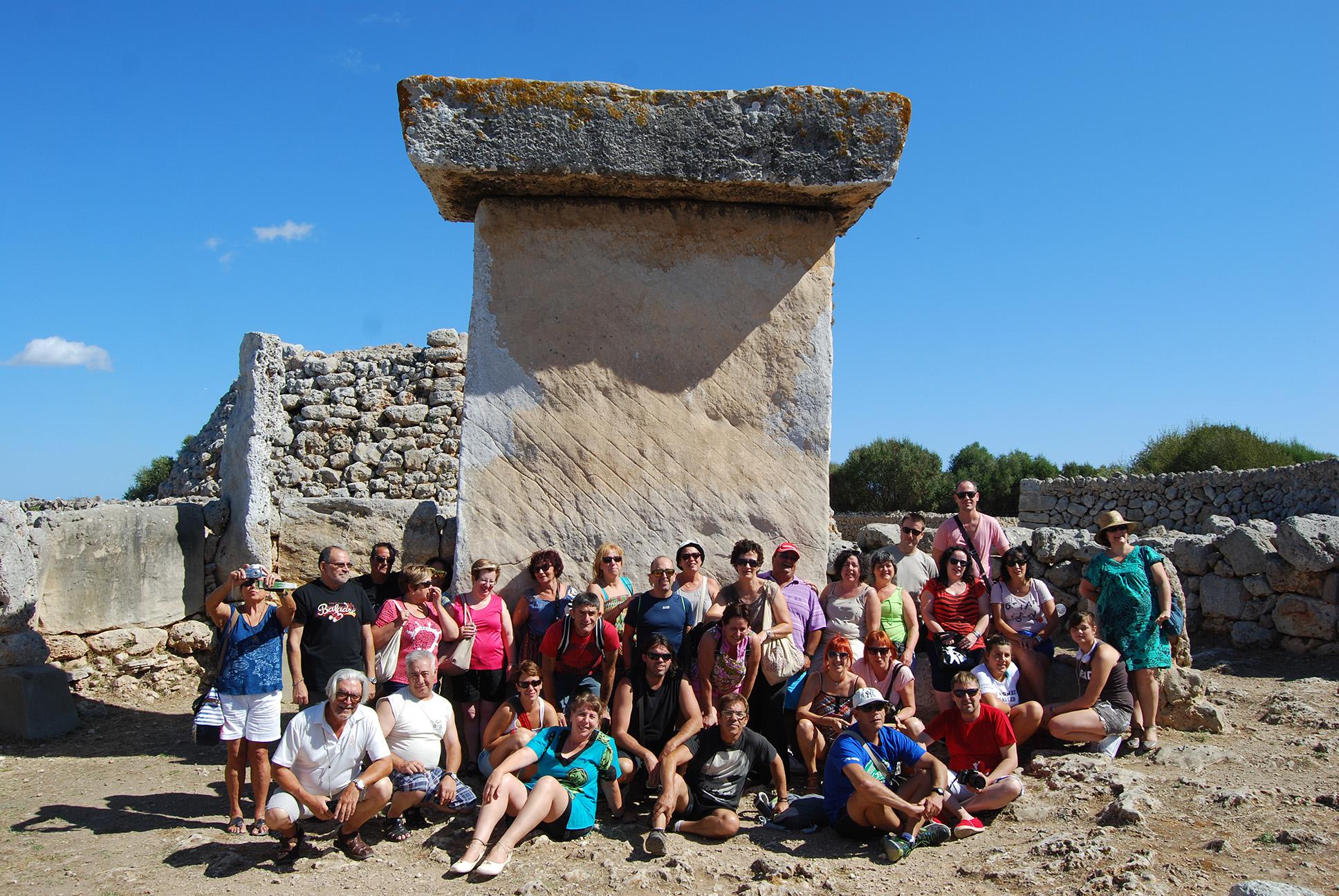 2014-08-15al17 BALADRE a Ferreries PepV.Cavalls (39)