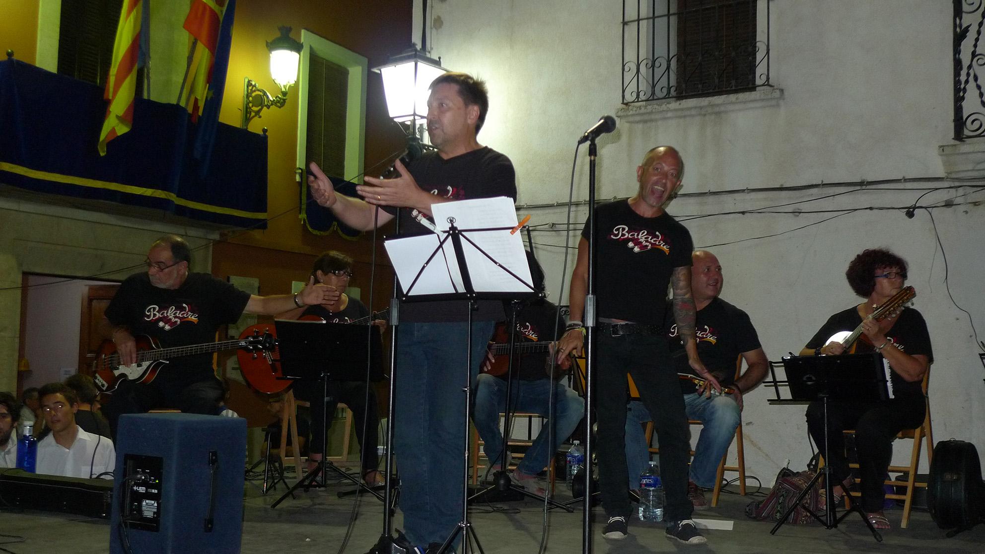 2014-09-05 R.Baladre a les Danses de Gaianes (84)