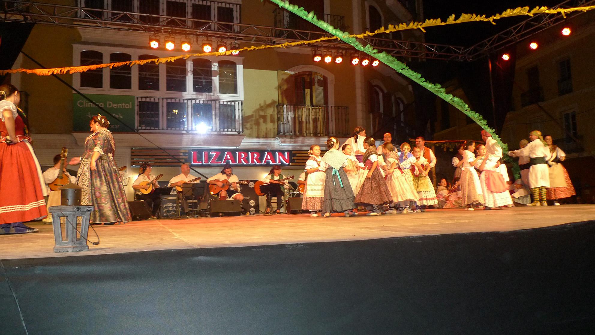 2014-09-07 R.Baladre a la 23MostraInternacional Dènia (38)