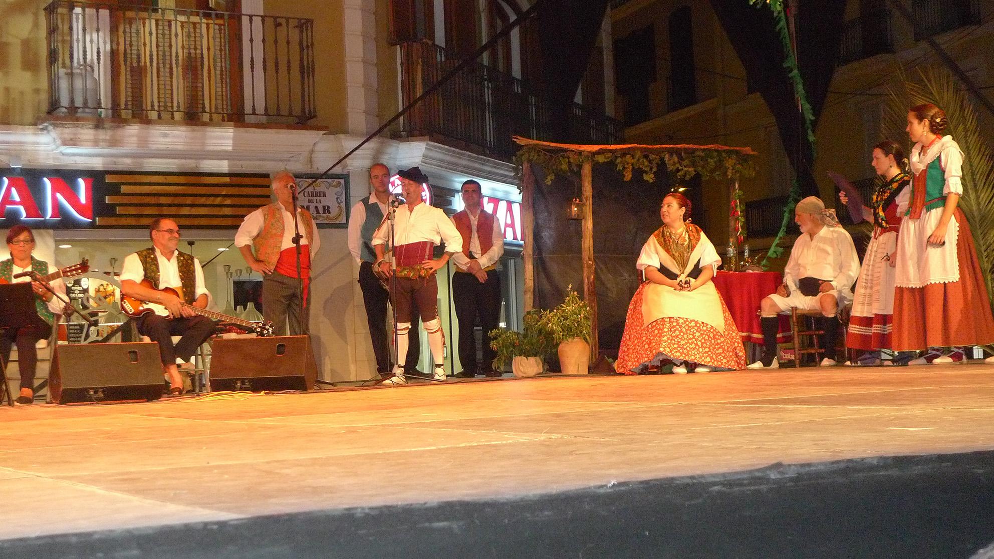 2014-09-07 R.Baladre a la 23MostraInternacional Dènia (63)